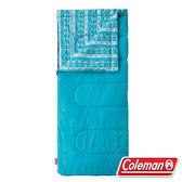 Coleman COZY 綠松石睡袋/C10 【GO WILD】