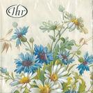 新貨到!典雅菊花園-德國 IHR 餐巾紙(33x33cm)