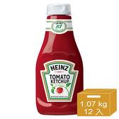 Heinz 蕃茄醬 38oz/1070g x12入 箱購 │飲食生活家