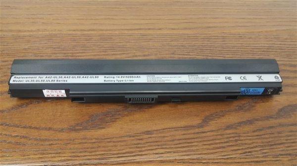 ASUS 高品質 電池 A42-UL30 A32-UL30 A41-UL30 A32-UL50 A31-UL50 A32-UL50 A41-UL50 A41-UL80