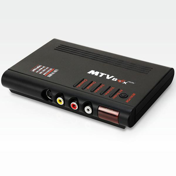 【中將3C】Uptech 登昌恆 TV BOX PIP 1920 Lite III類比電視盒   .PIP1920-LITEIII