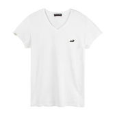 『小鱷魚童裝』經典鱷魚刺繡T恤(14號~18號)585457