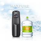 桶裝水+桶裝水飲水機