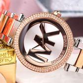 【人文行旅】Michael Kors | MK6314 美式奢華休閒腕錶
