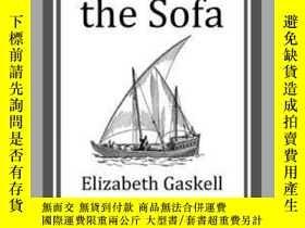 二手書博民逛書店Round罕見the SofaY410016 Elizabeth Gaskell Start Classics