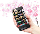 蘋果 iPhone 11 Pro Max 手機殼 軟殼 外殼 自動販賣機