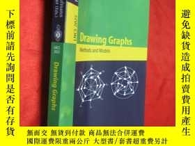 二手書博民逛書店Drawing罕見Graphs: Methods and Mod