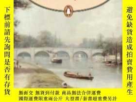 二手書博民逛書店Three罕見Men In A Boat-三個人在一條船上Y436638 Jerome Klapka Jero