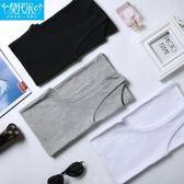 男士背心男運動居家青年透氣健身修身型打底汗衫跨欄【七夕全館88折】