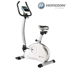【南紡購物中心】喬山Johnson|HORIZON Paros PRO 直立式健身車