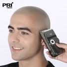 剃光頭神器家用自助理發器刮光頭專業剃頭刀男電動推子自己剪自刮 ATF雙十二購物節