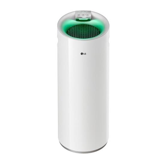 結帳現折 LG  AS401WWJ1 空氣清淨機 Wi-Fi遠控版 / Wi-Fi遠端監控遙控