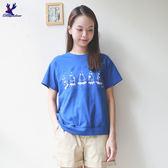 American Bluedeer - 紗裙小鹿棉T(魅力價)  春夏新款