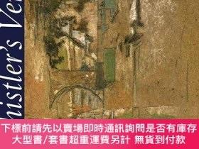 二手書博民逛書店Whistler s罕見VeniceY256260 Grieve, Alastair Yale Univ Pr