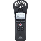 Zoom H1N 手持 數位 錄音機 XY立體聲系統的電容式麥克風
