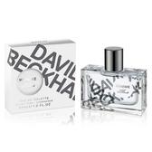 David Beckham Homme 貝克漢 傳奇再現 男性淡香水 75ml【七三七香水精品坊】