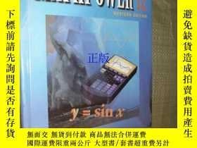 二手書博民逛書店MATHPOWER罕見12 Western Edition141