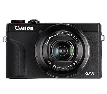 【公司貨】Canon PowerShot G7X Mark III 1吋CMOS 4K YouTube直播 G7X3 *回函贈好禮(至2020/9/30止)