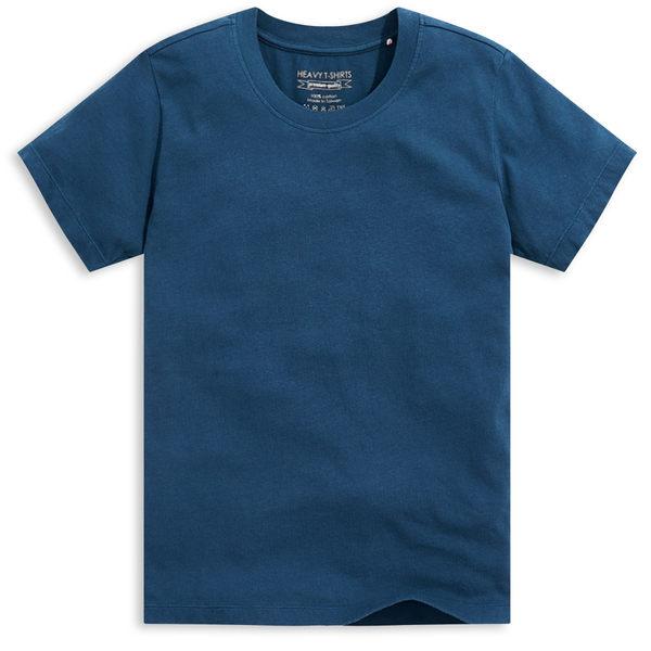 春夏新色【101原創】台灣製.經典水洗原色圓領素T恤上衣(男女適穿)共2色