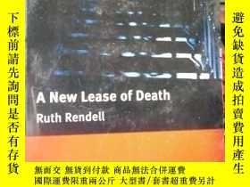 二手書博民逛書店A罕見New Lease of DeathY15389 Ruth