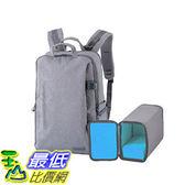 [107東京直購] ELECOM DGB-S028 15.6吋電腦包 相機後背包 附雨罩