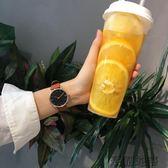 618好康又一發運動手錶學院風男女學生韓版中性情侶手表「潮咖地帶」