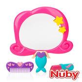 Nuby 洗澡玩具/戲水玩具 美人魚