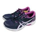 (C2) ASICS 亞瑟士 GEL-ROCKET 10 女排球鞋 1072A056-400 深藍 [陽光樂活]