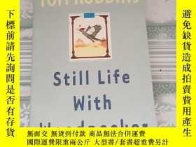 二手書博民逛書店Still罕見Life with WoodpeckerY1797