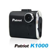 愛國者 K1000 聯詠96655 SONY感光元件 WDR 行車記錄器