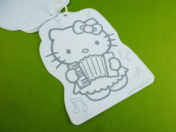 【震撼精品百貨】Hello Kitty 凱蒂貓~迷你著色本~公主【共1款】