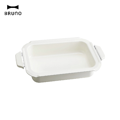 BRUNO BOE021 NABE 多功能 陶瓷料理深鍋 陶鍋 生鐵鍋 鑄鐵鍋 不鏽鋼鍋 原廠公司貨