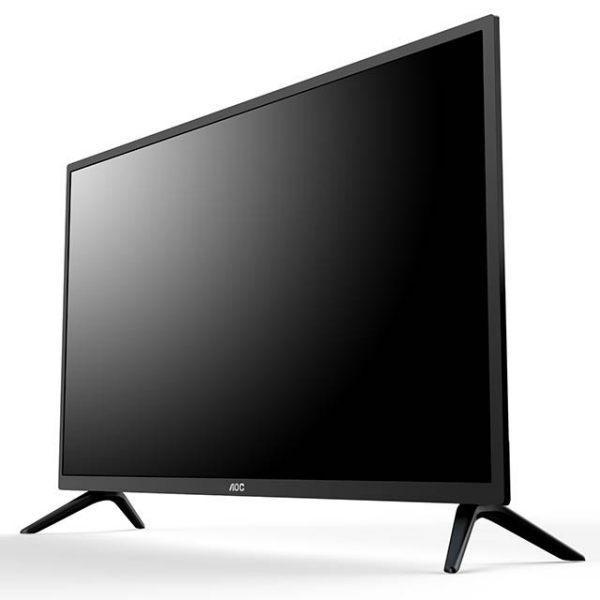 免運費+基本安裝 美國 AOC 40吋 淨藍光 FHD LED液晶 顯示器+視訊盒/電視 40M3080