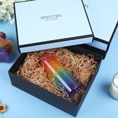 禮品盒長方形生日禮盒包裝盒[gogo購]