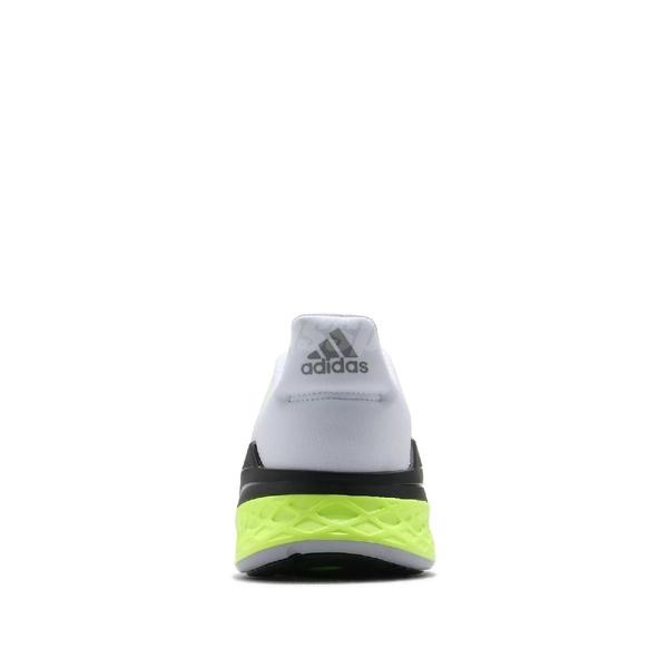 adidas 慢跑鞋 Response SR 白 綠 黑 男鞋 舒適緩震 運動鞋 【ACS】 FY9154