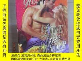 二手書博民逛書店Sandra罕見Hill Love Me Tender 共394