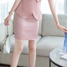 緞面亮光上班窄裙[21S091-PF]美之札