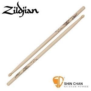 鼓棒 ▻簽名鼓棒 Zildjian ASJK JOEY KRAMER 【Hickory Wood Acorn Tip Shape Drumstick】
