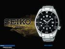 【時間道】SEIKO 精工 PROSPEX 機械潛水腕錶/黑水鬼(6R35-00A0D/SPB101J1)免運費