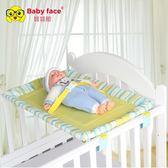 嬰兒換尿布臺可折疊游戲床嬰兒床木床專用通用寶寶BB尿布臺護理臺