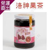 公館農會 天然洛神果茶(380g/罐) x3罐組【免運直出】