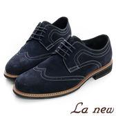 La new outlet 輕量紳士鞋 牛津鞋-男219030770