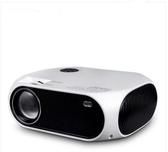 投影儀 4k超高清家庭小型便攜手機墻投臥室投影機