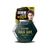 【GATSBY】銳立髮醬 110ml ◆86小舖 ◆