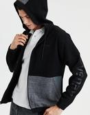 (BJGO) AMERICAN EAGLE_男裝_AE COLOR BLOCK ZIP-UP HOODIE 美國AE高性能運動連帽外套 最新代購