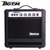 BGTM嚴選GB-15 電貝斯音箱(20W)