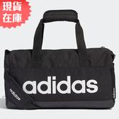 ★現貨在庫★ ADIDAS LINEAR CORE DUFFEL (XS) 旅行袋 手提袋 健身 黑 【運動世界】 FL3691