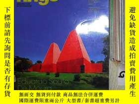 二手書博民逛書店HINGE罕見2011 189Y261116