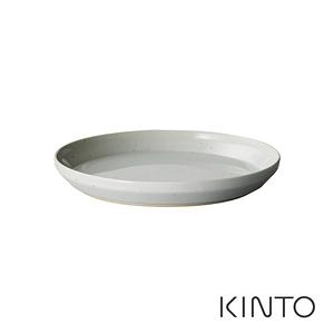 日本KINTO Rim大盤(大地灰)