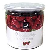 森之果物嚴選整粒蔓越莓300g【愛買】